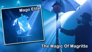 The Magic of Magritte - Mago Elite