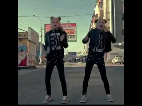 Вау! Дети так классно танцуют! Молодцы