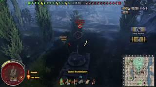 Om Nom Nom-World of Tanks [Xbox One Clip]