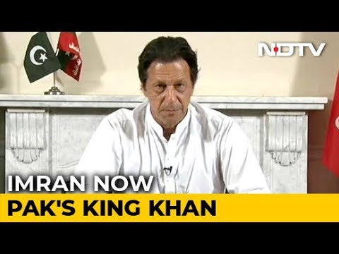 """If India Takes 1 Step, Pakistan Will Take 2,"" Says Imran Khan"