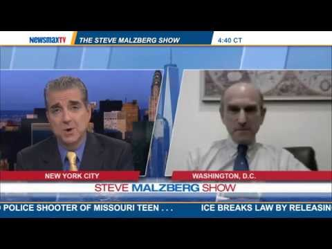 Malzberg | Elliott Abrams to discuss the latest from Iraq and ISIS