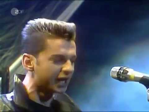 Depeche Mode  People Are People  1984 HQ