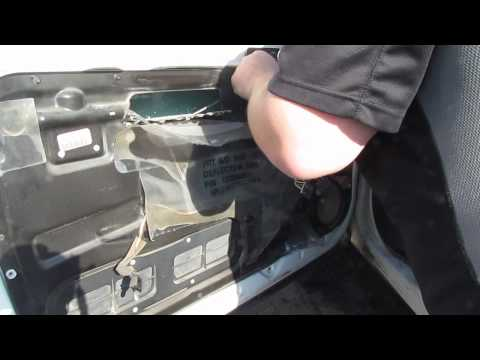 Replacing 1998 Chevy Silverado Exterior Door Handle How To Make Do Everything