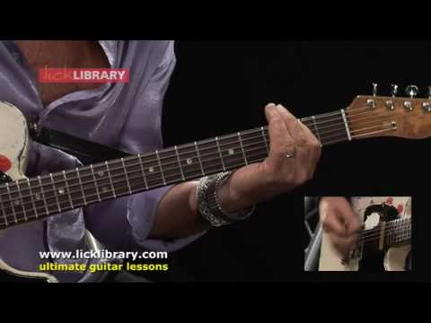 Status Quo - Whatever You Want - Rhythm Guitar Performance by Rick Parfitt