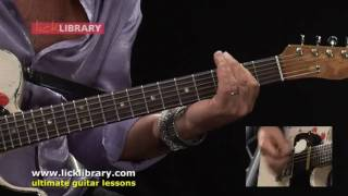 Rick Parfitt - Status Quo - Whatever You Want - Rhythm Guitar Performance by Rick Parfitt