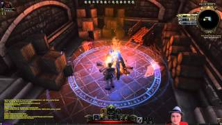 Let's Try_ Neverwinter (MMO) - Part 3