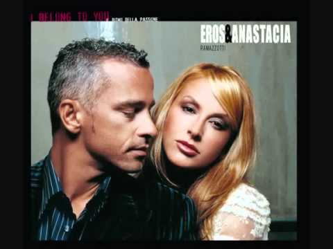 Anastacia - Eros Ramazzotti    I Belong To You