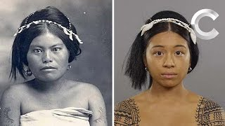 100 Years of Beauty: Philippines | Research Behind the Looks | Cut