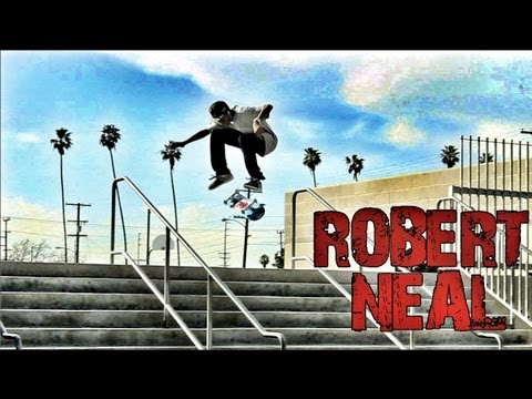 PERFECT ASS NOLLIE HEEL 10 STAIR - ROBERT NEAL !!!