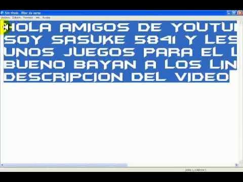 5 JUEGOS SUPER BUENOS HD   PARA LG E510F