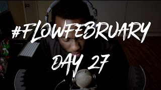 Eppic | Day 27 of 28 #FlowFebruary (Panic at the Disco Victorious Remix)