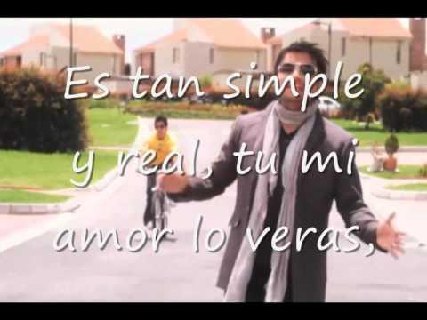 Alex Campos - Lenguaje De Amor
