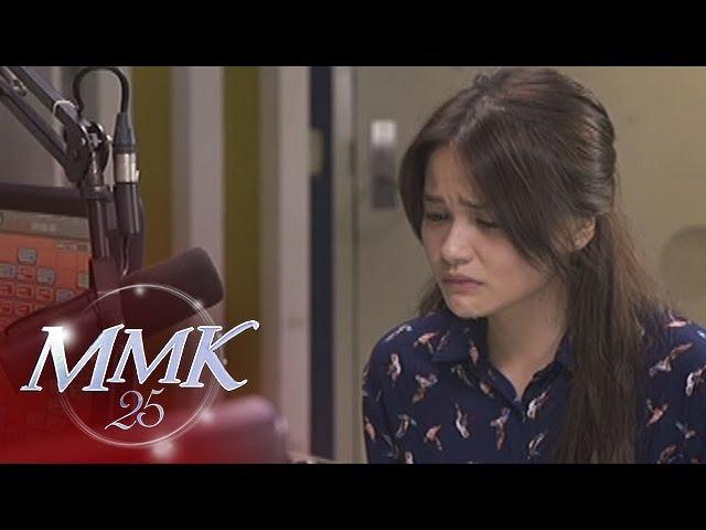 MMK: Rose asks Josh for forgiveness