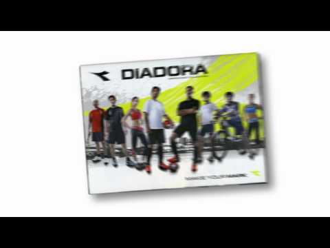 Sport Chek Diadora Marketing Campaign 2011