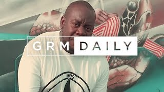K*ners ft. Incredubwoy - Depths Of The World [Music Video] | GRM Daily