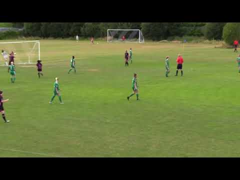 HIGHLIGHTS: Cork City WFC 1-3 Wexford Youths