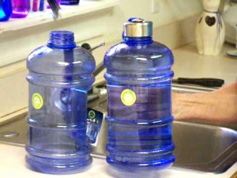 Tupperware garrafas onde comprar
