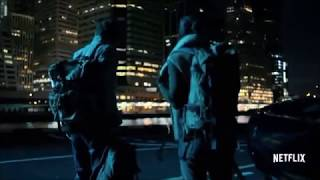 #TheDefenders -Come as you Are