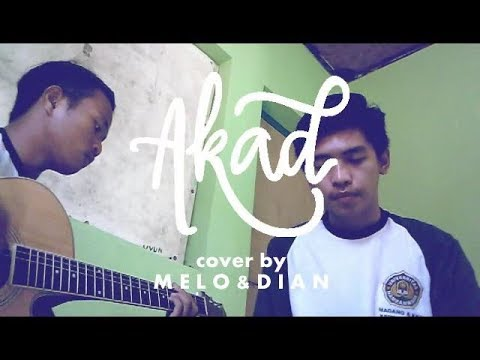 Dian Jrenk & Melo - Akad (Cover Payung Teduh)