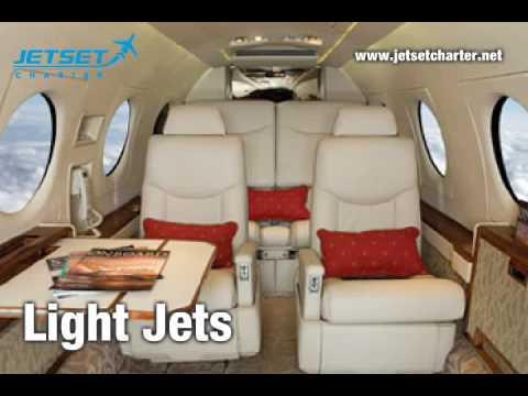 Jetset Charter