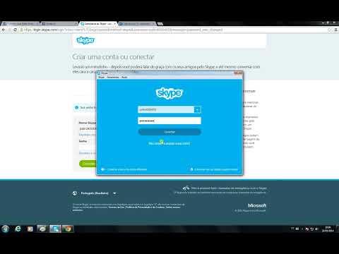 Como recuperar sua conta no Skype  ! Muito Simples