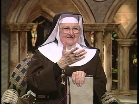 Mother Angelica Live Classics - Reparation - Sept. 26 2000