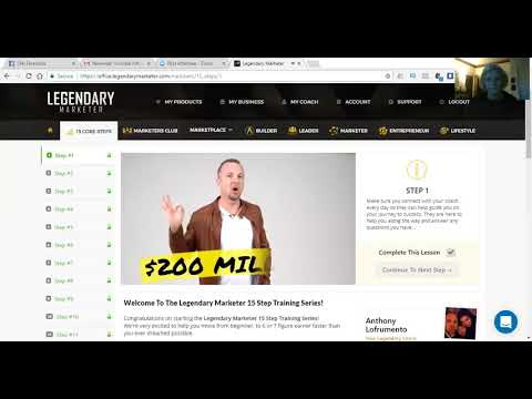Affiliate Marketing For Beginners, Internet Marketing, How To make Money Online ,15 Core Steps coach
