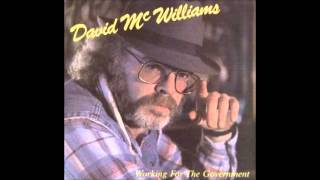 David McWilliams - Days Of Pearly Spencer (1987)