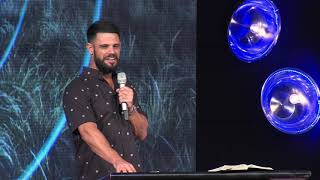 Steven Furtick - The Power of Interpretations