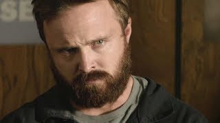 Hellion Official Trailer (2014) Aaron Paul, Drama HD