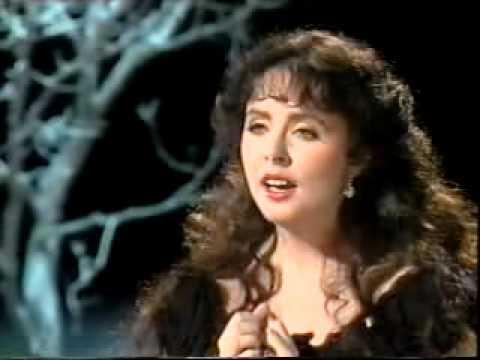 Sarah Brightman - In the Bleak Midwinter