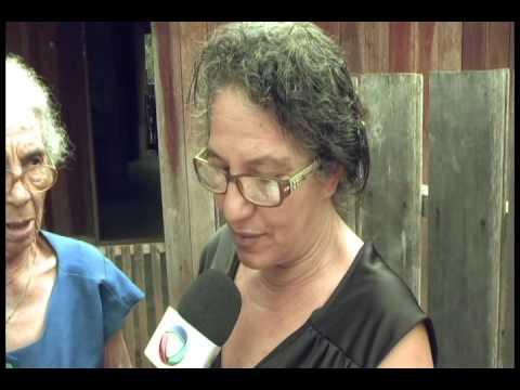 MORADORES DO BAIRRO CASTELO DOS SONHOS REINVIDICAM ILUMINAÇÃO PÚBLICA