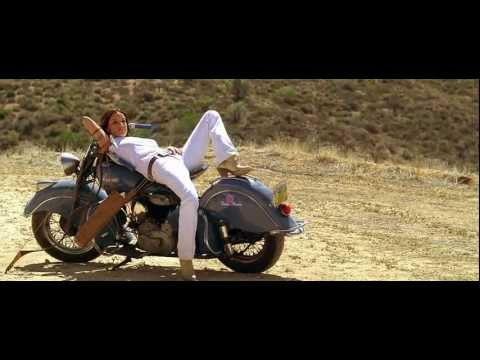 Leonor Varela Hell Ride 2