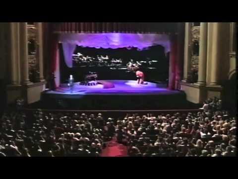 Amedeo Minghi - 1950 (Live 2001 Teatro Filarmonico di Verona)