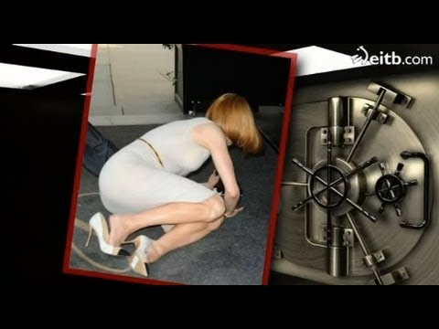 La Noche De... - Las fotos prohibidas de Nicole Kidman
