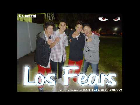 LOS FEARS - FEAR MIX