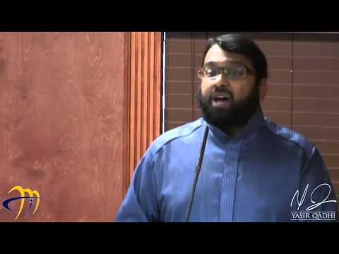 Khutbah: Fiqh rulings & Spiritual benefits of Ramadan ~ Dr. Yasir Qadhi | 27th June 2014