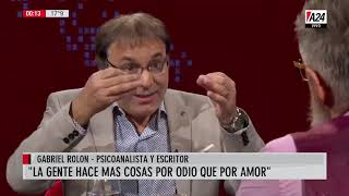 LNE - Luis Novaresio - Programa completo (16/04/19)