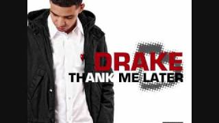 Drake All Night Long [Miss Me] - Thank Me Later (With Lyrics)