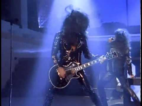 Steve Stevens - Atomic Playboys (HD)