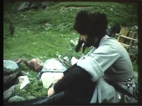 Caucasianart.ru HudFilm HIGHLANDER (HOHAG) 1992