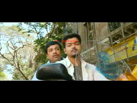 Thuppakki - Big Mistake.mp4 video