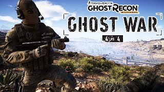 Extended Ops Update Needs To Hurry Up.. | Quickplay & Chill | Ghost Recon Wildlands PVP (Ghost War)