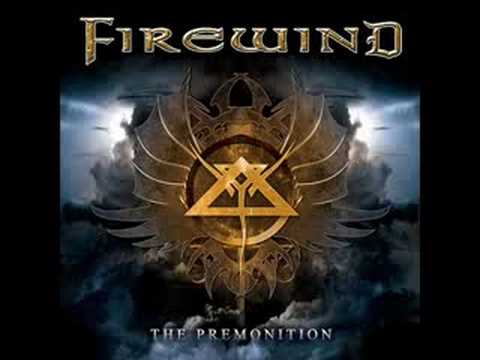 Firewind - Circle Of Life