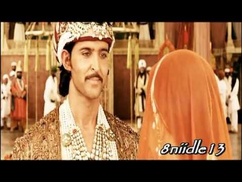 The Love Of Jodhaa And Akbar video