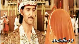 The love of Jodhaa and Akbar