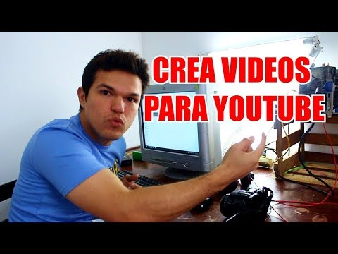 Como hacer un video para youtube - Venezolanos en Peru