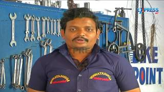 Uses of General Servicing for Bikes | Cars and Bikes | Express TV - Part 3