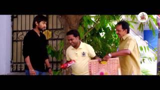 Rachaa - Brindavanam lo Gopika Movie - Racha Ravi, SriHari Best Scene