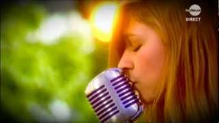 "Claire Denamur - ""Wicked Game"" (cover) - Francofolies de Spa 2012"